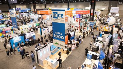 IRCE 2018 Chicago