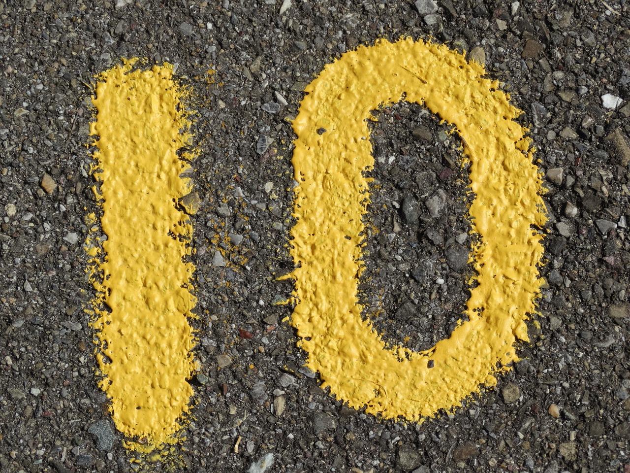 les-10-incontournables-pour-réussir-vos-tests