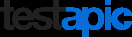Logo Testapic