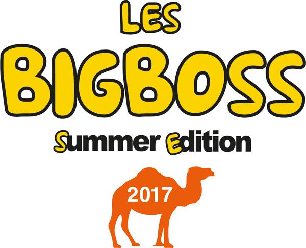 Big Boss 2017 Summer Edition