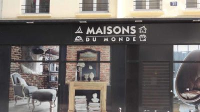offre d emploi maison du monde cheap menu offres du with. Black Bedroom Furniture Sets. Home Design Ideas