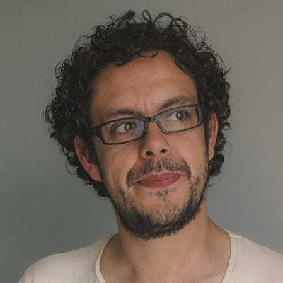 Marcos Sánchez Ostos