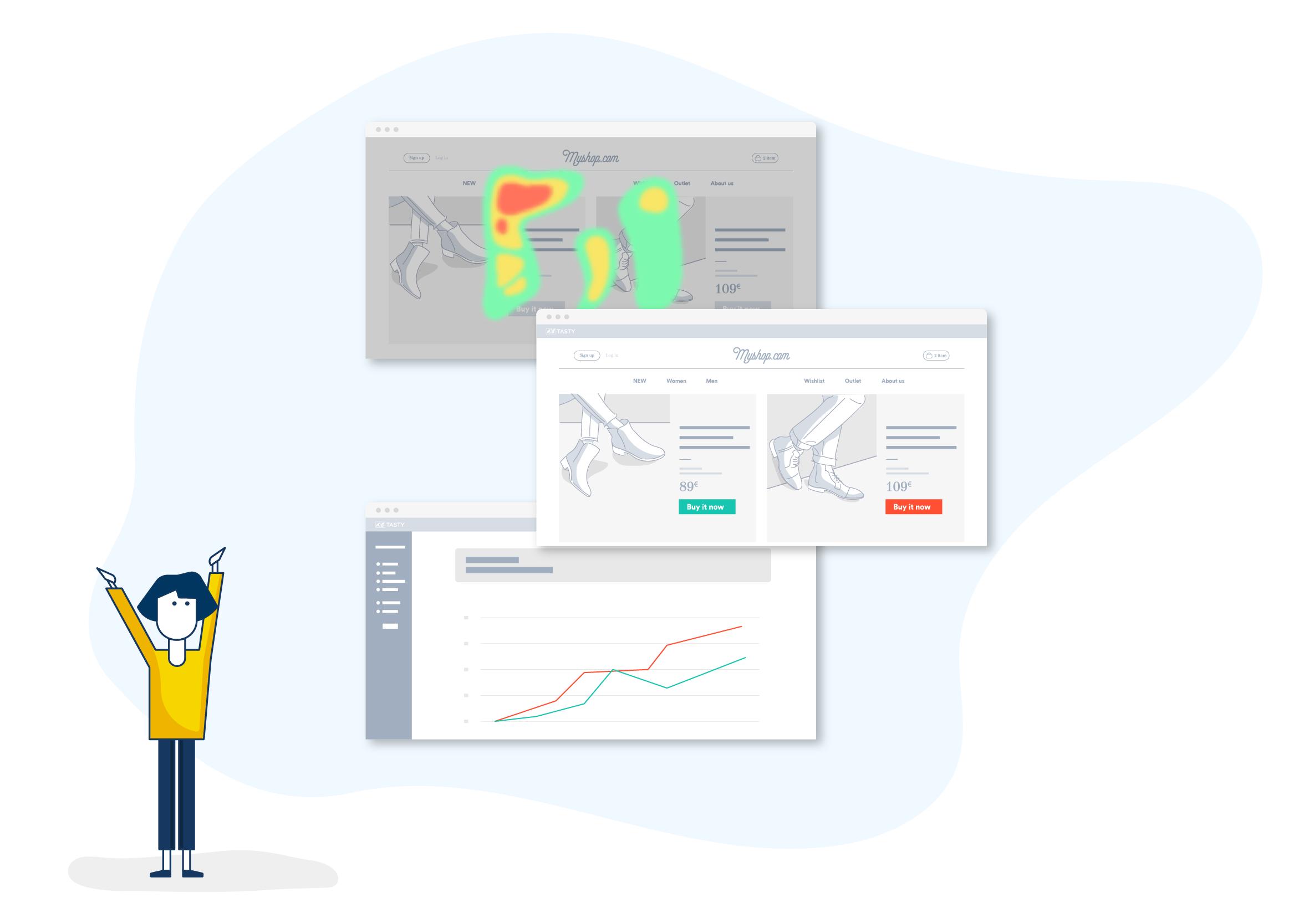 Mit den richtigen User Insights zur erfolgreichen Personalisierung