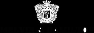 melvin and hamilton logo with ab tasty