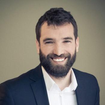 Nicolas Cobian, Chef de projet CRM/PRM chez Peugeot