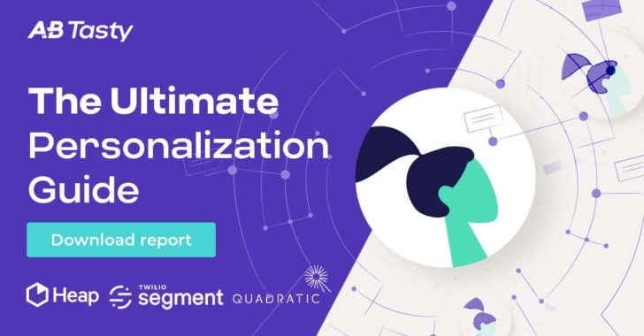 The Ultimate Personalization Guide