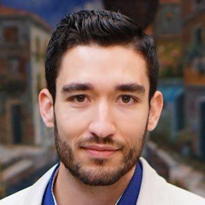 Rafael Ángel Becerra Ruiz