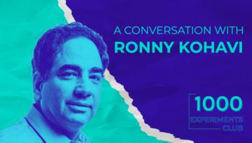 Ronny Kohavi