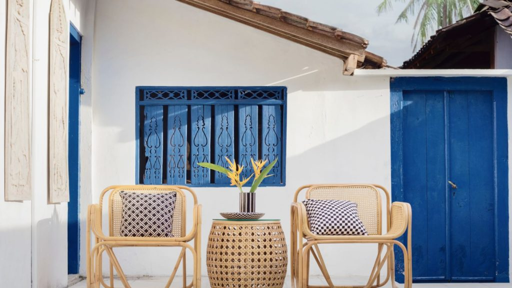 Serenity Health Home Decor Increases