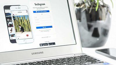 testing-social-media