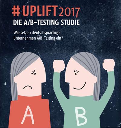 uplift-ab-testing-studie