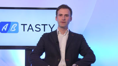 Frenchweb Video - Anthony Brebion