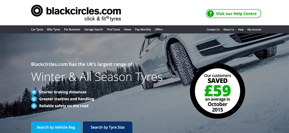 weather-tyres