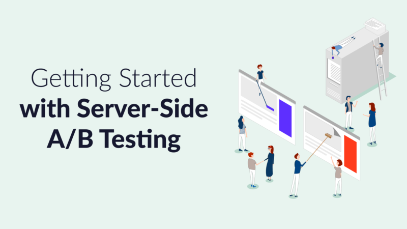 Webinar Getting Started with Server-Side A/B Testing